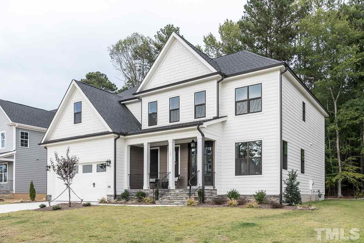 105 Everam Court  Chapel Hill, NC 27516 - 2