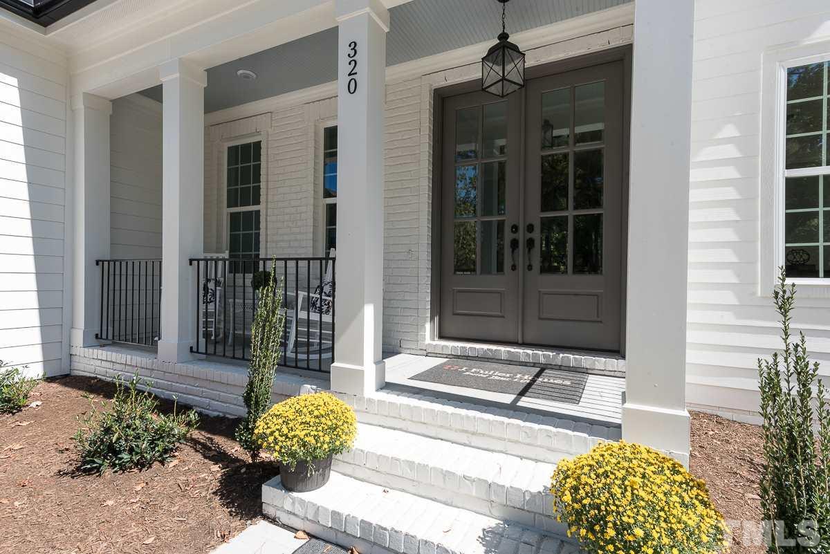 320 Holsten Bank Way  Cary, NC 27519 - 2